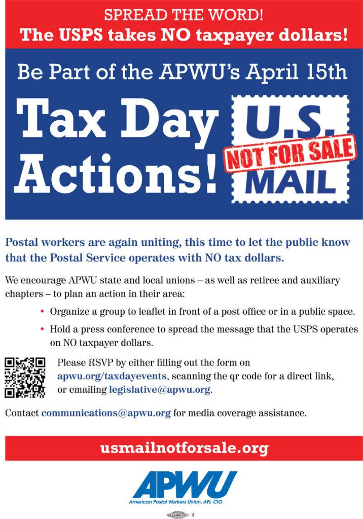 APWU_Tax_Day_eflyer