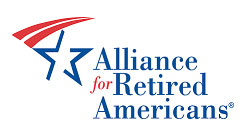 Alliance for Retired Americans logo