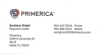 Primerica business card design 1 primerica business card template member business ads miami apwu primerica business card template wajeb Choice Image