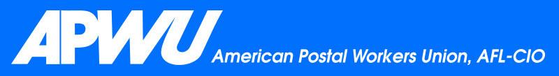 APWU newsletter
