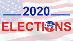 2020 elections