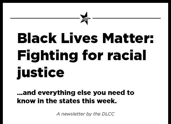 Black Lives Matter: Fighting for racial justice